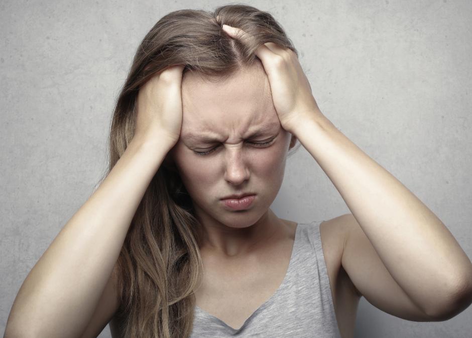 Chronische pijn en het brein